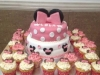 minnie-mouse-two-tier-cake