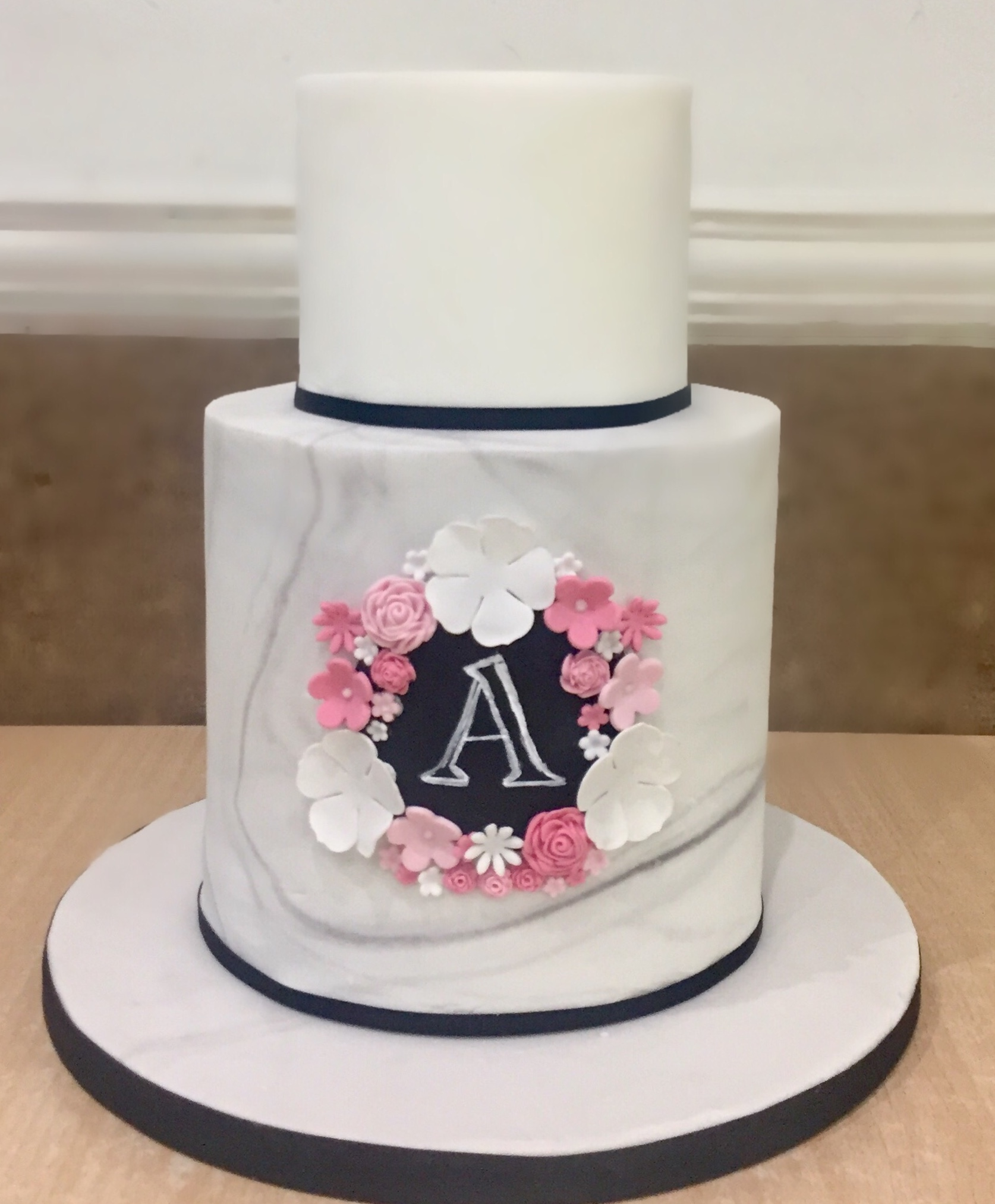 Wedding Cakes | Arif Bakery & Patisserie